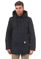 CARHARTT Hickman Coat navy