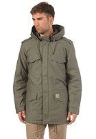 CARHARTT Hickmann Coat leaf