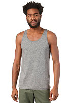 CARHARTT Holbrook A Tank Top asphalt black heather