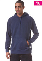 CARHARTT Holbrook Hooded Sweat blue penny heather