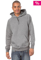 CARHARTT Holbrook Hooded Sweat dark grey heather