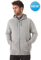 CARHARTT Holbrook Hooded Zip Sweat sparrow heather