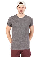 CARHARTT Holbrook S/S T-Shirt asphalt black heather