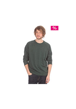 CARHARTT Holbrook Sweat conifer heather