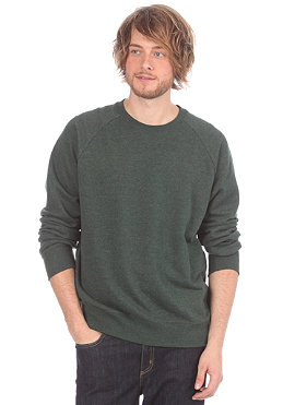 CARHARTT Holbrook Sweatshirt conifer heather