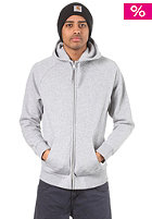 CARHARTT Hooded Holbrook Sweatshirt grey heather