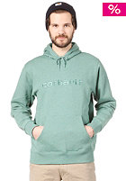 CARHARTT Hooded  Sweat Chive Heather/Chive