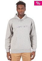 CARHARTT  Hooded  Sweat grey heather/grey