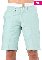 CARHARTT Johnson  Bermuda Shorts Oxford pistache stone washed