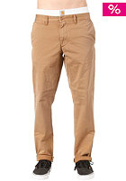 CARHARTT  Johnson Pant carhartt brown labor washed