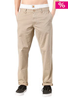 CARHARTT  Johnson Pant leather labor washed