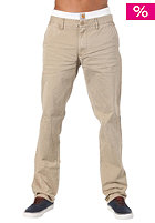 CARHARTT Johnson Pant leather work washed