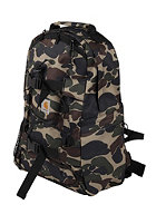 CARHARTT  Kickflip Backpack camo island