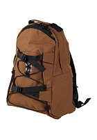 CARHARTT  Kickflip Backpack carhartt brown