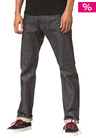 CARHARTT Klondike Denim Pant blue/rigid