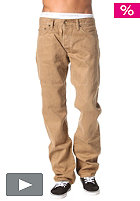 CARHARTT Klondike Denim Pant orleans color denim bronze stone washed