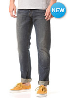 CARHARTT Klondike II Denim Pant blue heritage washed