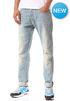 CARHARTT Klondike II Denim Pant blue revolt washed