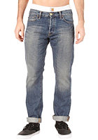 CARHARTT  Klondike Pant Edgewood Denim blue coast washed