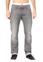 CARHARTT Klondike Pant grey basic washed