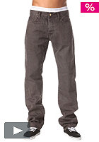 CARHARTT Klondike Pant orleans color denim tobacco stone washed