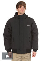 CARHARTT Kodiak Blouson Jacket black/broken white