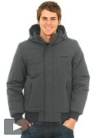 CARHARTT Kodiak Blouson Jacket blacksmith/black