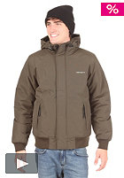 CARHARTT Kodiak Blouson Jacket nylon tactel ottoman cypress/broken white