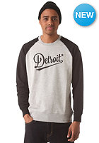 CARHARTT League Sweat grey heather/black