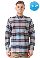 CARHARTT Levitt L/S Shirt columbia levitt check