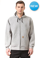 CARHARTT Light-Lux Bomber Jacket grey heather/grey heather