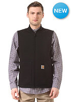 CARHARTT Light-Lux Vest black/grey heather