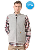 CARHARTT Light-Lux Vest grey heather/grey heather