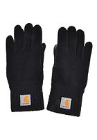 CARHARTT Logg Gloves black/ black
