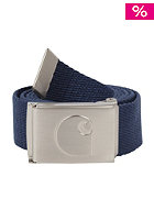 CARHARTT  Logo Clip Belt Chrome federal