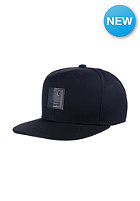 CARHARTT Logo Starter Snapback Cap black