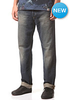 CARHARTT Marlow Denim Pant blue coast washed