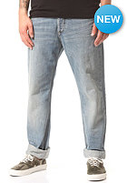 CARHARTT Marlow Denim Pant blue revolt washed