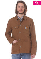 CARHARTT Michigan Coat hamilton brown rigid