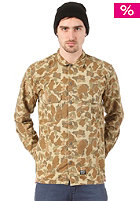 CARHARTT Mission L/S Shirt camo outdoor