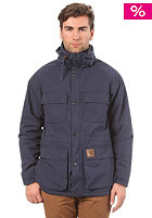 CARHARTT Mosley Jacket blue