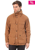 CARHARTT Mosley Jacket carhartt brown