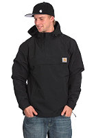 CARHARTT Nimbus Pullover Jacket black