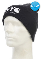 CARHARTT NYC Beanie black/white
