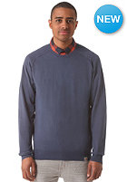 CARHARTT Owen Knit Sweat blue penny