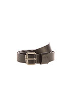 CARHARTT Palm Belt black/silver inox