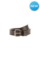 CARHARTT Palm Belt black/silver inox