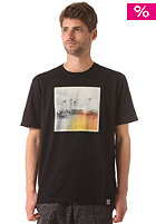 CARHARTT Palm S/S T-Shirt black/multicolor