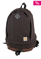 CARHARTT Parcel Backpack black/camo green