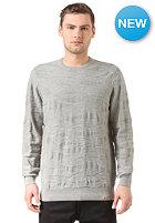 CARHARTT Perril Knit Sweat camo harding, grey heather